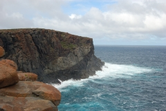 West Cape Howe - Most southerly point in Western Australia
