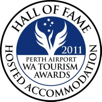Hall of Fame Hosted